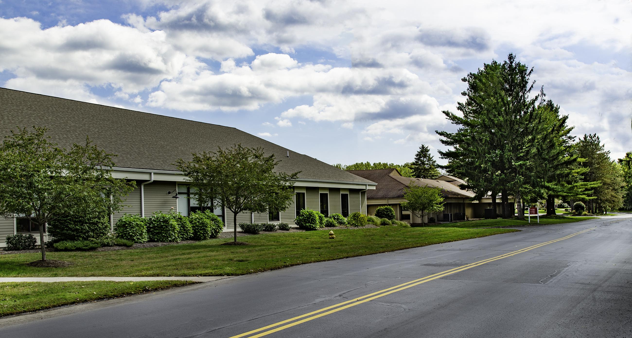 Fairport Office Park