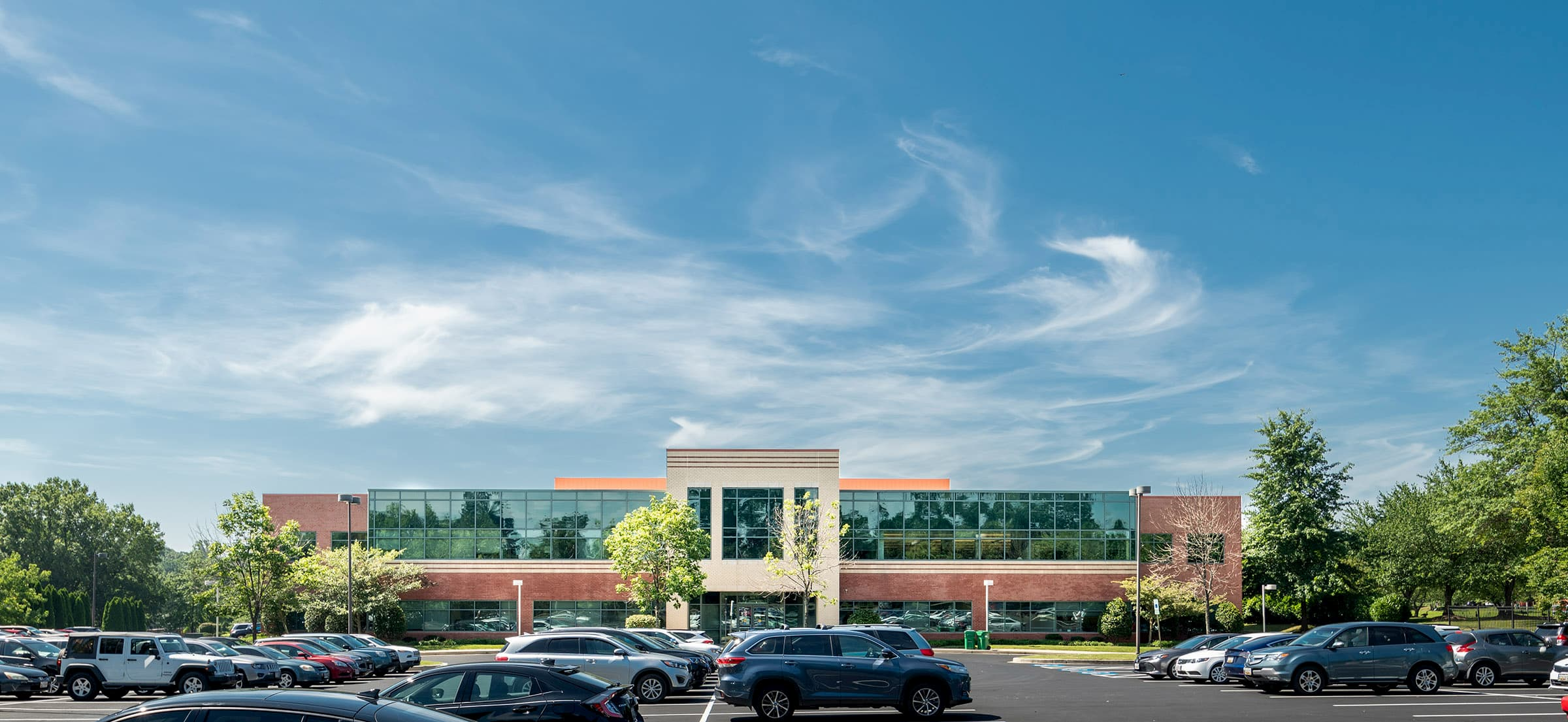 Rivers Corporate Centre
